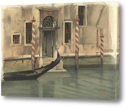 Лицом к Венеции