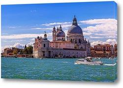 Постер Солнечная Венеция