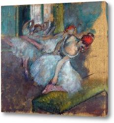 Постер Танцовщицы