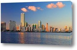 Постер Miami018