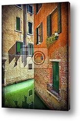 Венеция - коллаж