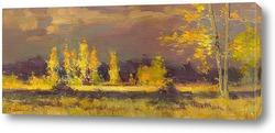 Картина Луч солнца