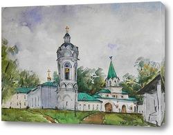 Москва, Коломенское