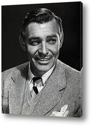 Постер Clark Gable-1-1
