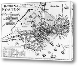 Постер Карты городов_1