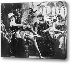 Эрнест Хеменгуэй и Марлен Дитрих,1938г.
