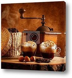 Серия кофе