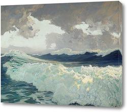 Картина Океан