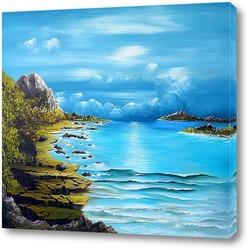 Картина Dream Nature