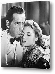 Постер Humphrey Bogart-8