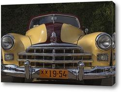Картина Автомобиль ЗИМ