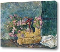 Пейзаж Бретани, 1888