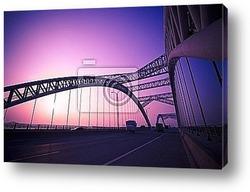 Постер Bridge