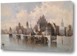 Просмотр Амстердама