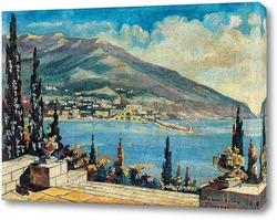 Картина Крым