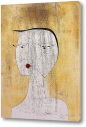 Картина Фигура женщины