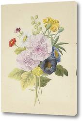 Картина Цветочный букет