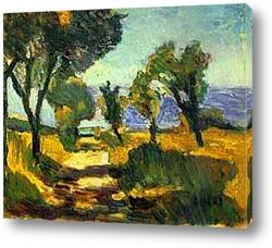 Постер Matisse-6