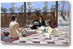 Венеция, Сан-Джорджо деи Греки, Италия , 1900
