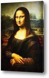Картина Leonardo da Vinci-31