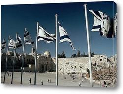 Постер Jerusalem002