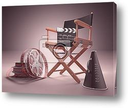 Софиты кино