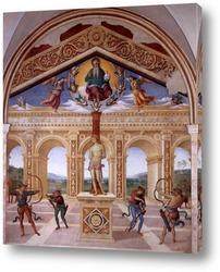 Картина Perugino_007