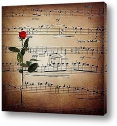 Музыкальная партитура