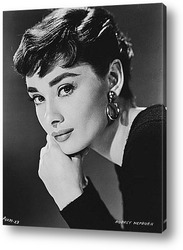 Кадр из фильма <Моя прекрасная леди>,1964г.