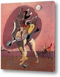 Постер Dali-016