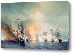 СПОКОЙНЫЕ МОРЯ 1884