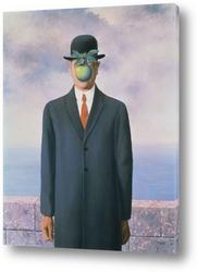 Постер Magritte-2