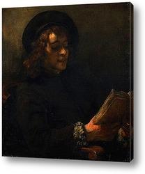 Постер Titian-3