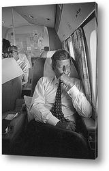 Постер 35-й-Джон Кеннеди_40