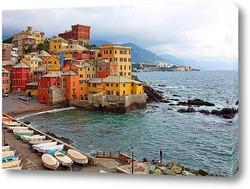 Liguria, le cinqueterre: Manarola 2