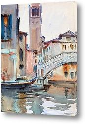 Сан Джузеппе ди кастелло,Венеция