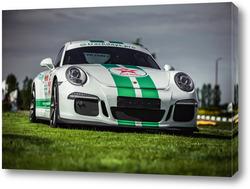 Картина Porsche