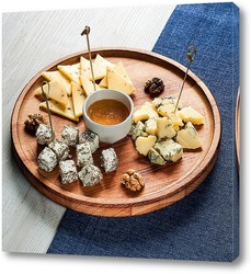 board of cheese