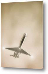 Весна самолеты