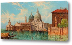 Большой канал, Венеция