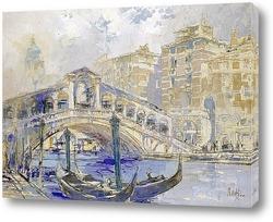 Риальто,Венеция