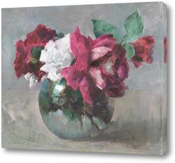 Картина цветы от Michael Klein