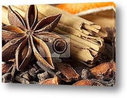 Постер Mulling Spices