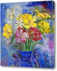 Картина Весенний букет