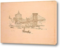 Мотив из Сены, Парижа