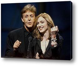 Постер Madonna_33