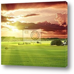 Постер Sunrise