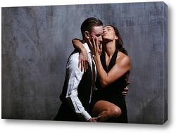 Постер Танго 3
