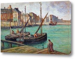 Самый известный канал Венеции