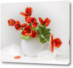 С ароматом хризантем